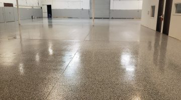 Daily life benefits of epoxy flooring
