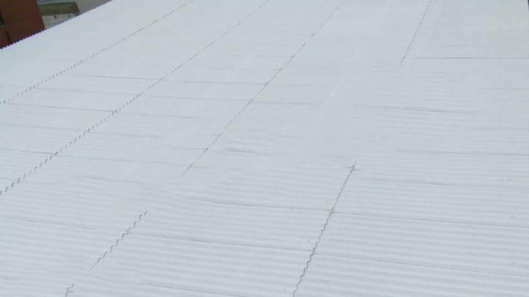 Roof Heat Proofing, Roof Waterproofing